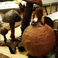 Chocolate Mushrooms & Boltes in Chocolate S.jpg