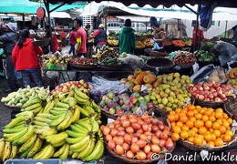Market fruit