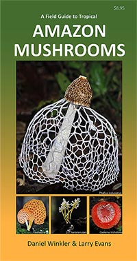 Amazon Mushroom field guide